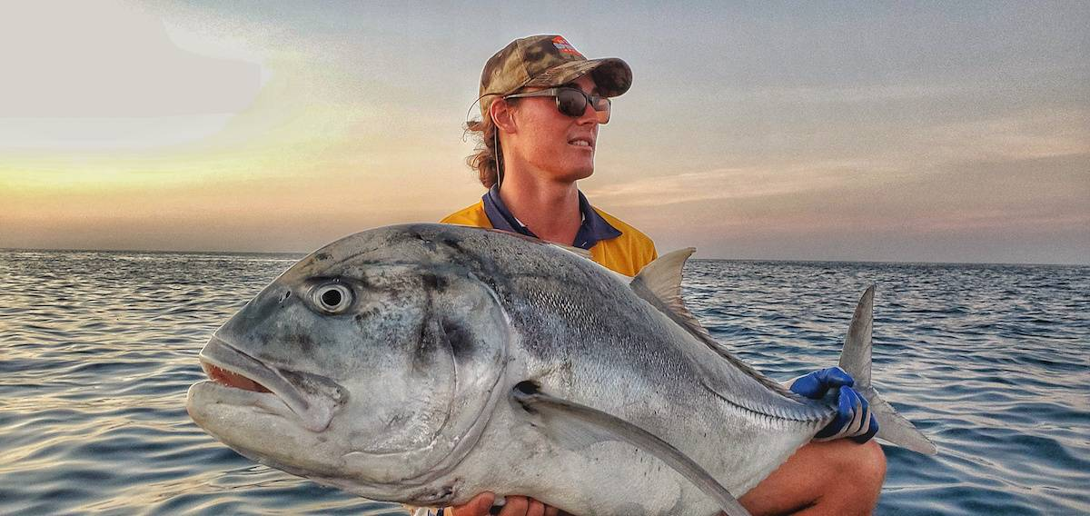 reef donkey village gt fishing in the spread reel teaser chris rushford