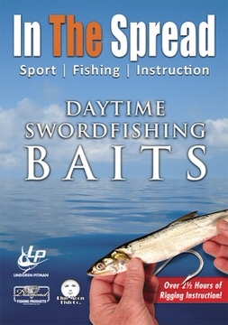 Rigging Daytime Swordfishing Baits with RJ Boyle