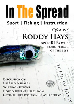 Trolling Lure Basics with Roddy Hays
